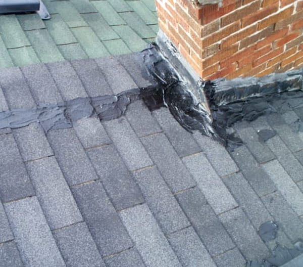 Chimney Flashing Repair Roofing Roofing-Pro